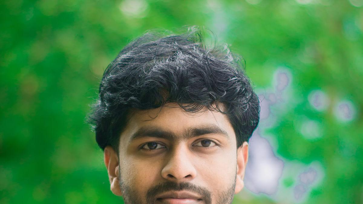 Ravi Nishant, Founder and CEO, Edvizo