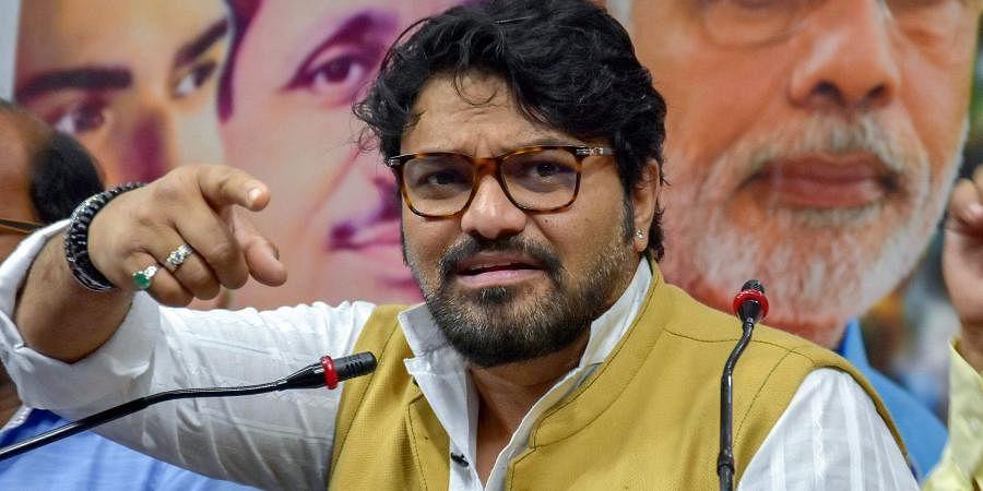 BJP national president JP Nadda had asked Babul Supriyo not to give up his post and politics: Sources