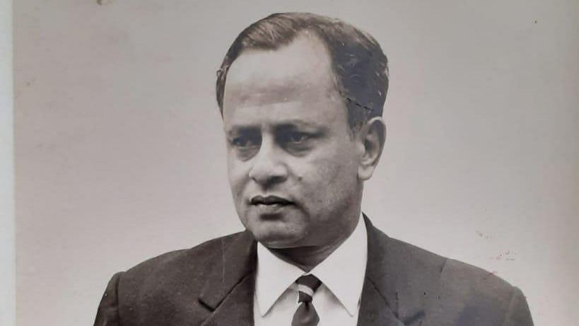 Nandu Natekar, the first Indian to win an international badminton title dies due to age-related ailments