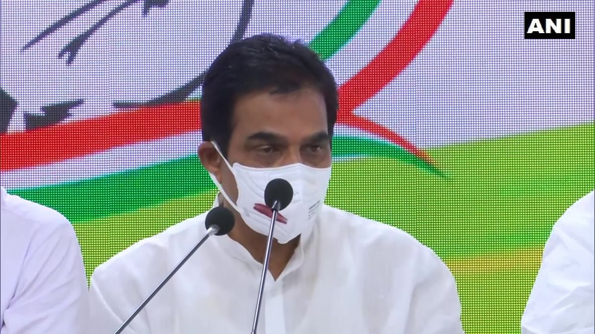 'Minister misled the House': Congress attacks Centre over 'no deaths due to oxygen shortage' remark