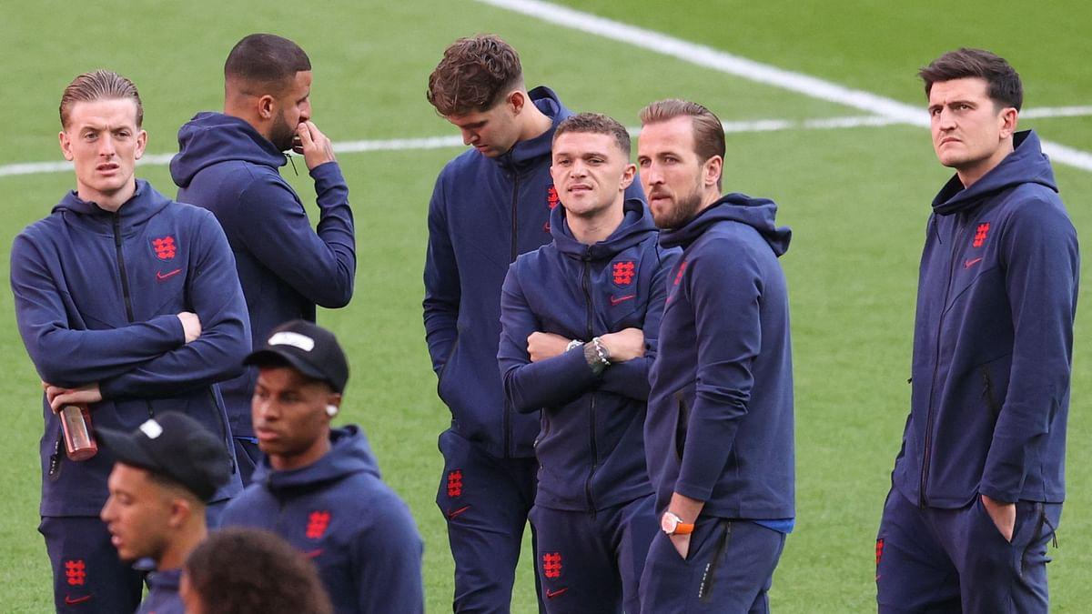 Euro 2020: England beats Denmark 2-1 after extra time to enter final