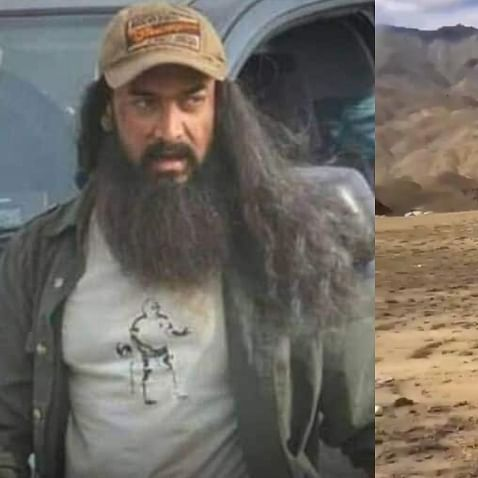 Watch: Twitter user claims Aamir Khan and his team have polluted Ladakh village while shooting 'Laal Singh Chaddha'