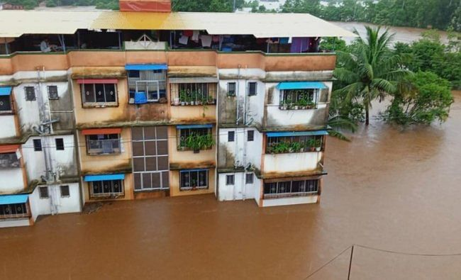 Maharashtra: 11 die as oxygen supply dips due to power failure led by incessant rains in Chiplun