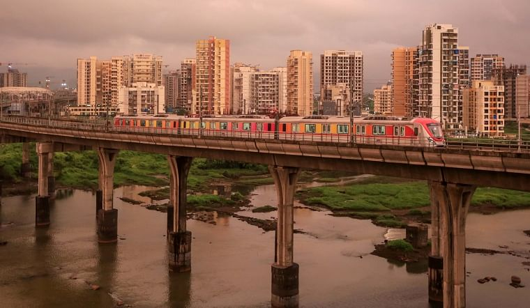 CIDCO gives letter of acceptance to MahaMetro for operation and maintenance of metro Line 1