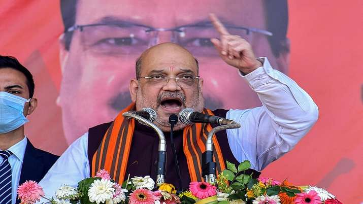 Home Minister Amit Shah trying to find solution to border tensions with Assam: Mizoram Guv K Hari Babu