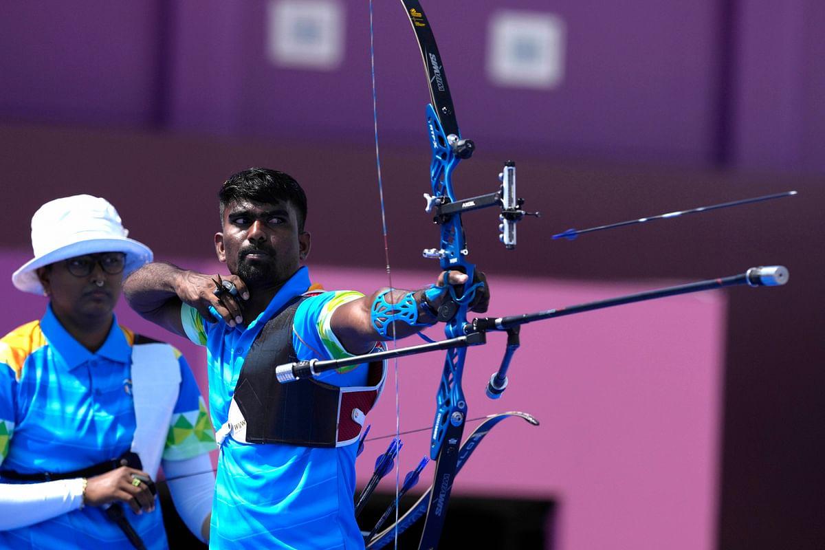 Tokyo Olympics: India beat Kazakhstan to reach men's archery quarter-finals