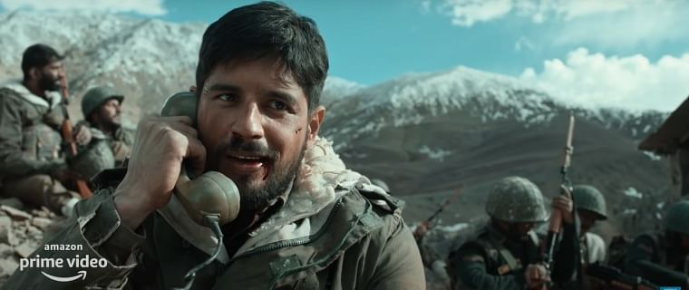 'Yeh Dil Maange More': Sidharth Malhotra's 'Shershaah' trailer will leave you high on patriotism! - Watch now