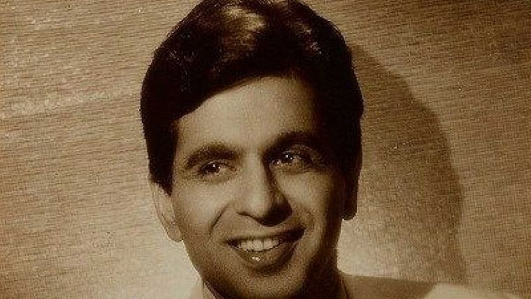 Dilip Kumar: Dramatic entry and quiet ending of Bollywood's first Khan!