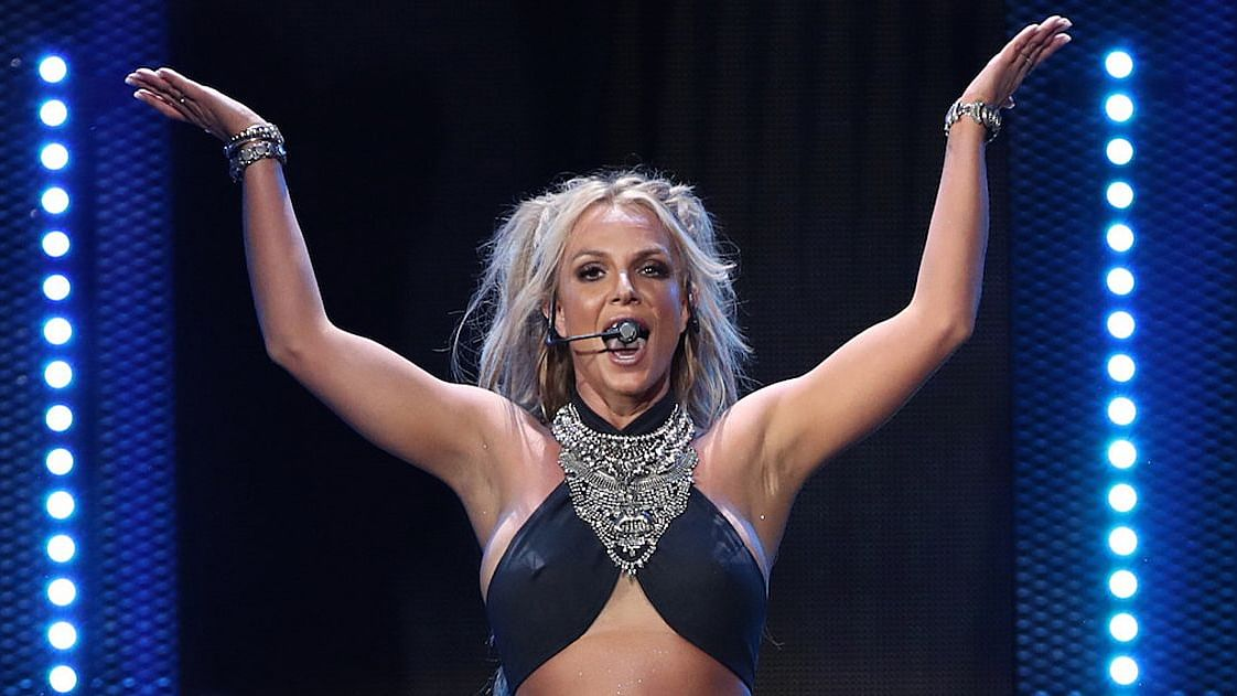 'With my dad handling what I wear...': Britney Spears vows to never perform again