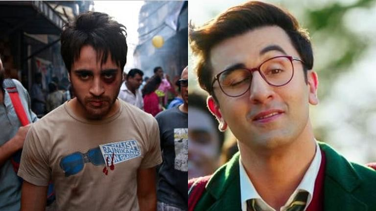 Ranbir Kapoor was a strong contender for 'Delhi Belly': Director Abhinay Deo