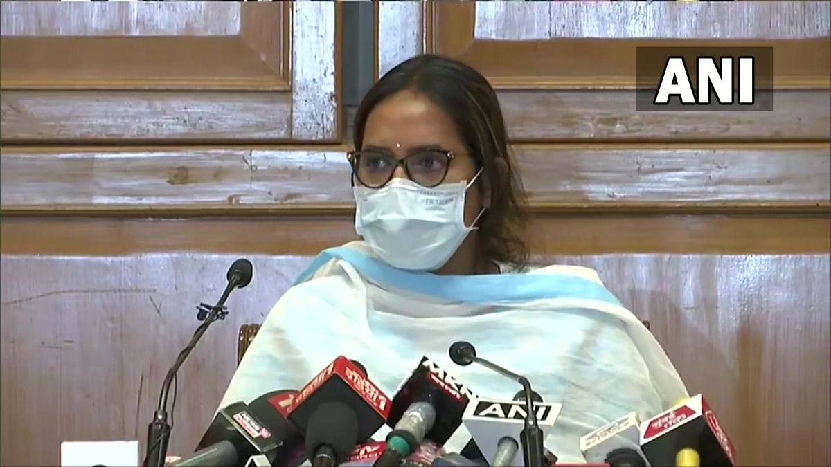 'Detailed order will be issued soon': Minister Varsha Gaikwad after Maharashtra govt announces slashing of school fees by 15%