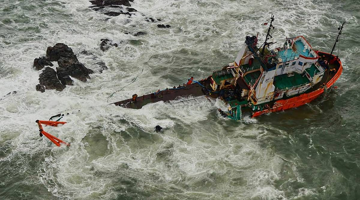 FPJ Legal: 'Accused did not exercise caution', court refuses bail to employees of shipping firm handling barge that sank during Cyclone Tauktae