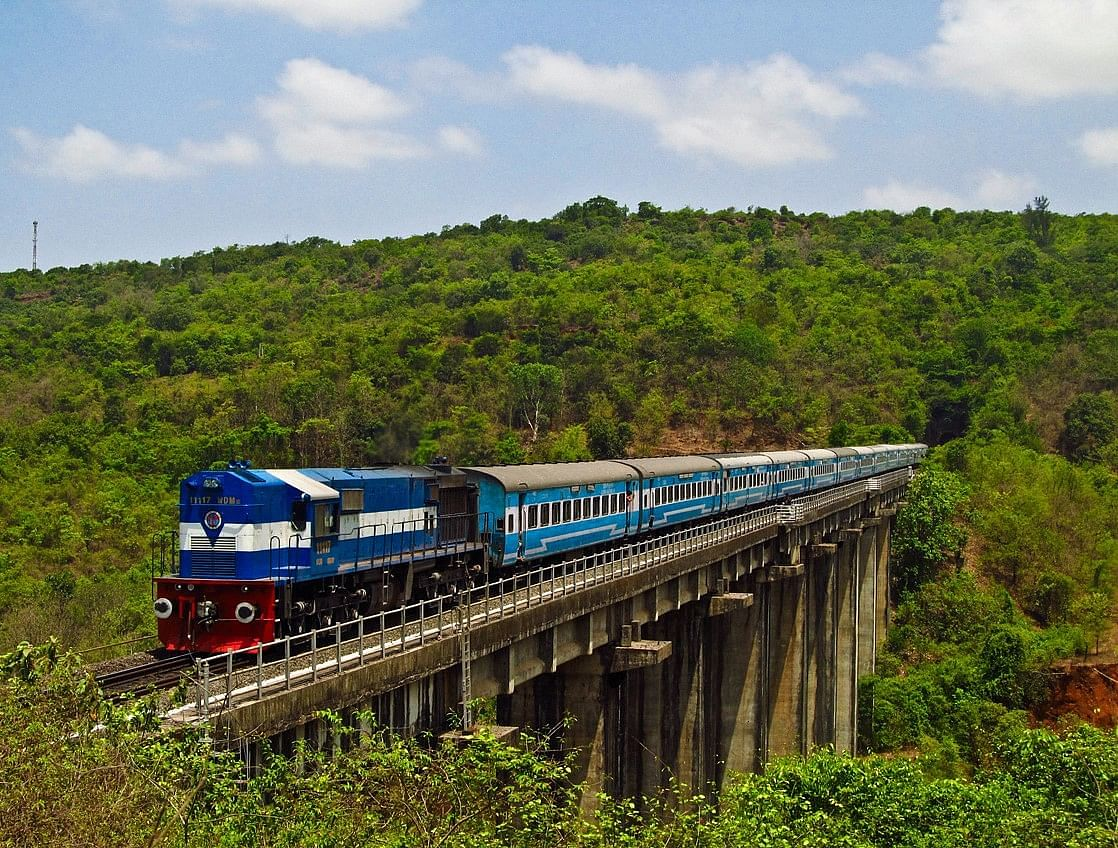 Ganesh Utsav 2021: Central Railway releases list of special trains for Konkan; check out complete list of trains