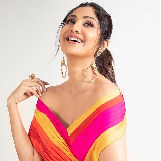 'OTT has opened up a lot of avenues for many actors, including me': Shilpa Shetty on her digital debut