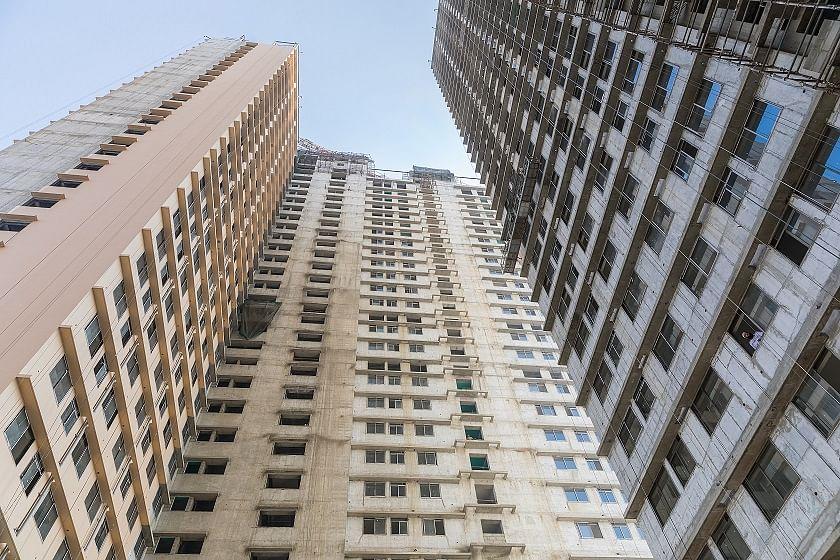 Mumbai: Phase 2 of Bhendi Bazar cluster redevelopment work begins