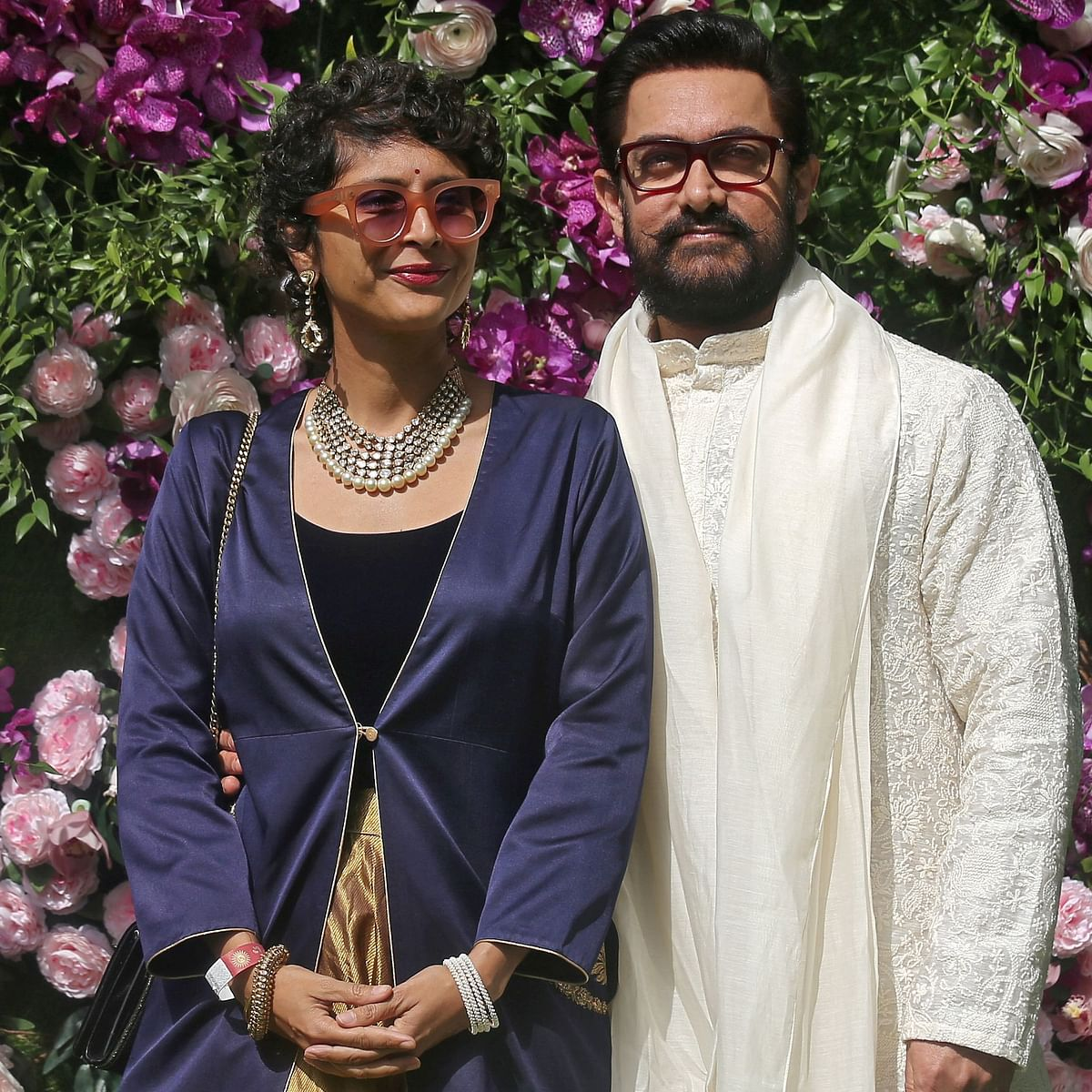 From cameo in 'Dil Chahta Hai' to Aditi Rao Hydari's cousin – Who was Kiran Rao before marrying Aamir Khan?