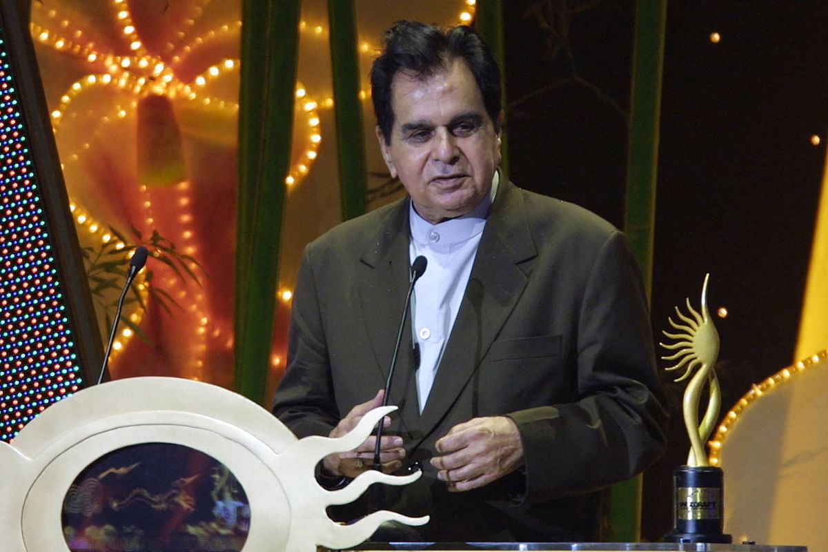 The First Khan was also a First Patriot: Journalist and politician MJ Akbar's tribute to Dilip Kumar