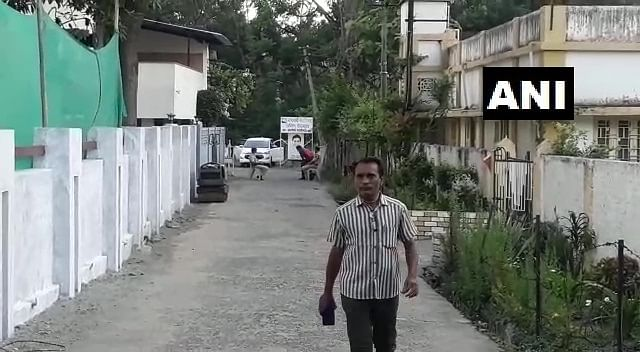 The official said the search is still on at the Katol premises of Deshmukh, while the search at Wadvihira concluded around 12 noon.