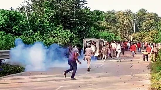 'If they come again, we shall kill them all': Mizoram MP prompts outrage; Assam Police promises to take action