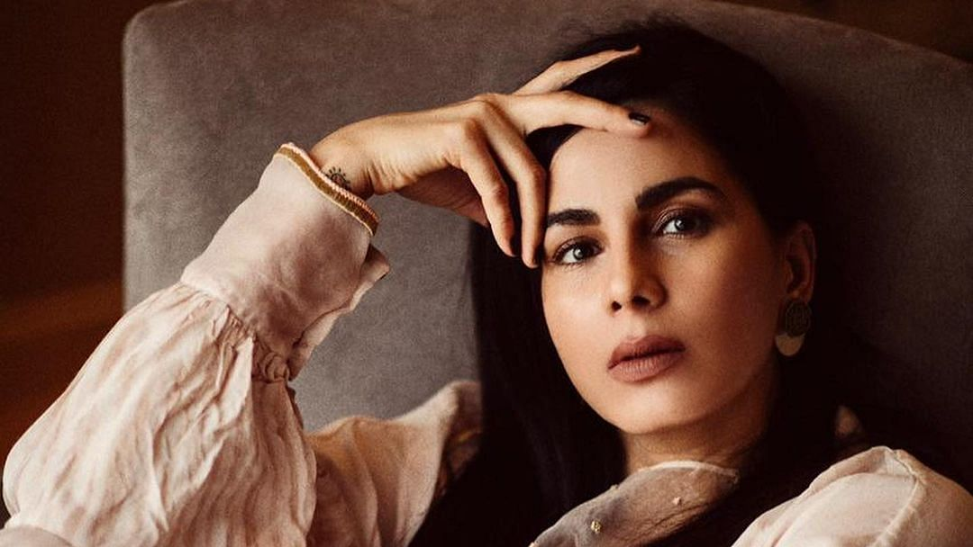 After separation from husband Saahil Sehgal, Kirti Kulhari says 'I don't think I will ever get married again'