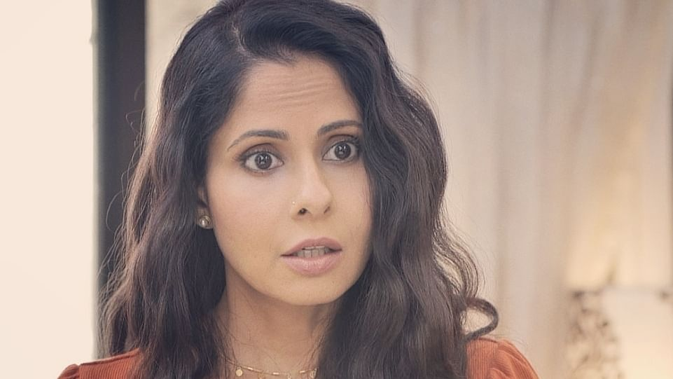 Chhavi Mittal claps back at troll who called her 'skeleton', pens note on body shaming