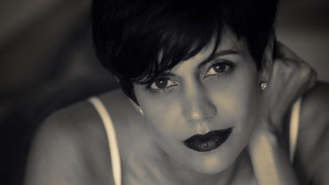 Mandira Bedi changes Instagram profile picture following husband Raj Kaushal's demise