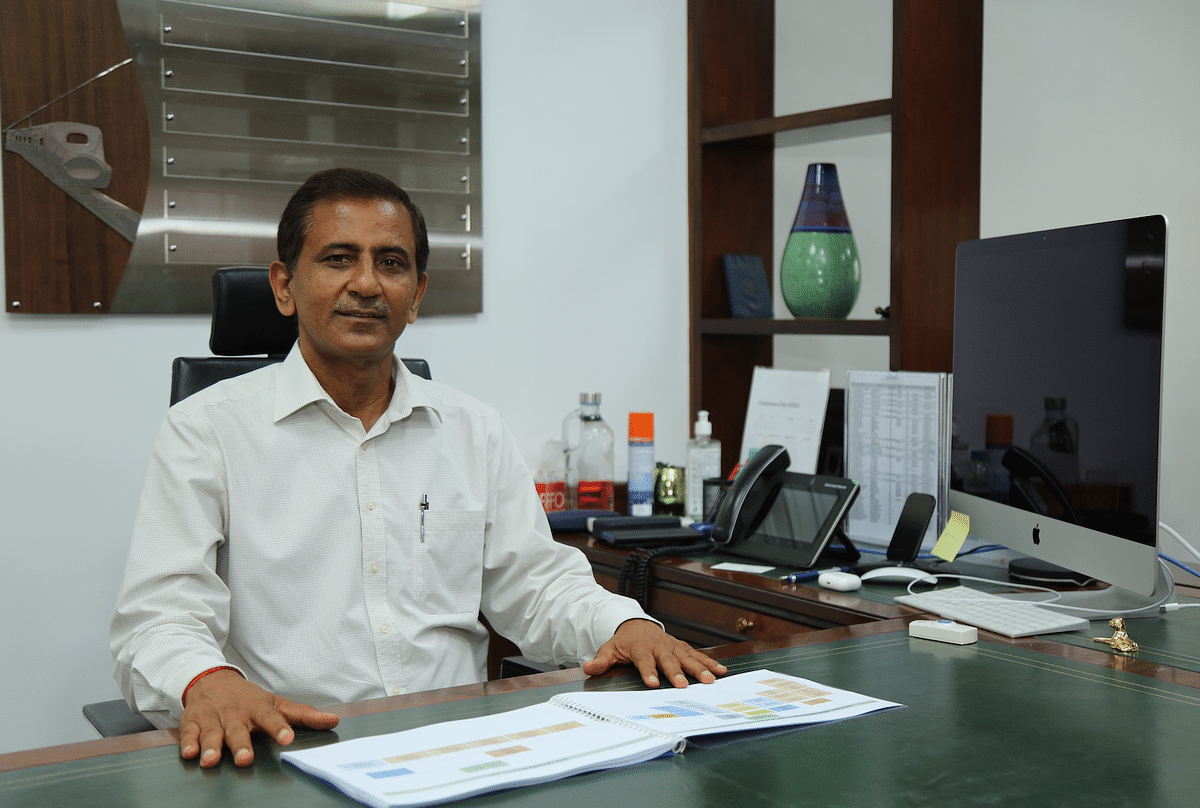 Satish Agnihotri joins as new Managing Director of National High Speed Rail Corporation