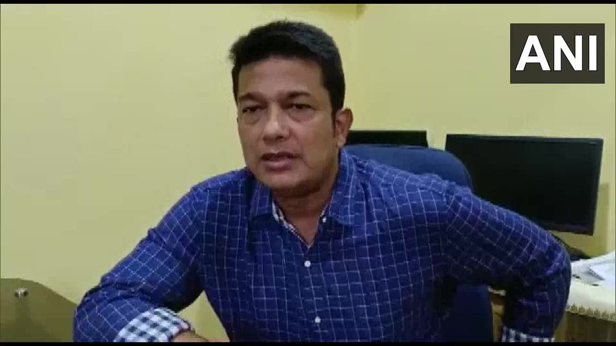 West Bengal: BJP's Jalpaiguri candidate Soujit Singha moves Calcutta HC seeking review of Assembly poll results