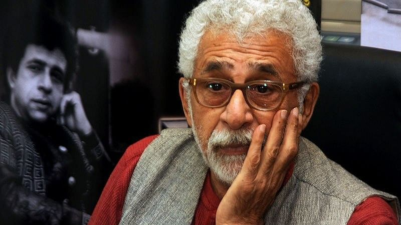 Naseeruddin Shah is 'absolutely fine', says hospital source
