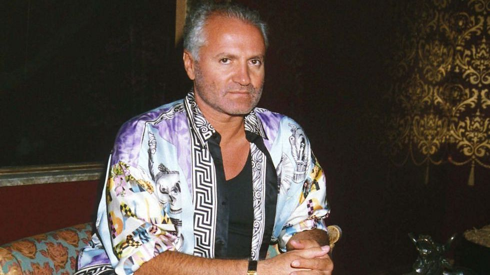 'Double suicide' at Gianni Versace's former mansion on the eve of his death anniversary