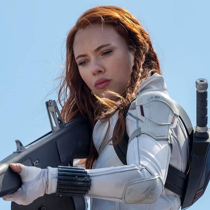 Black Widow: When and where to watch Scarlett Johansson's movie in India?