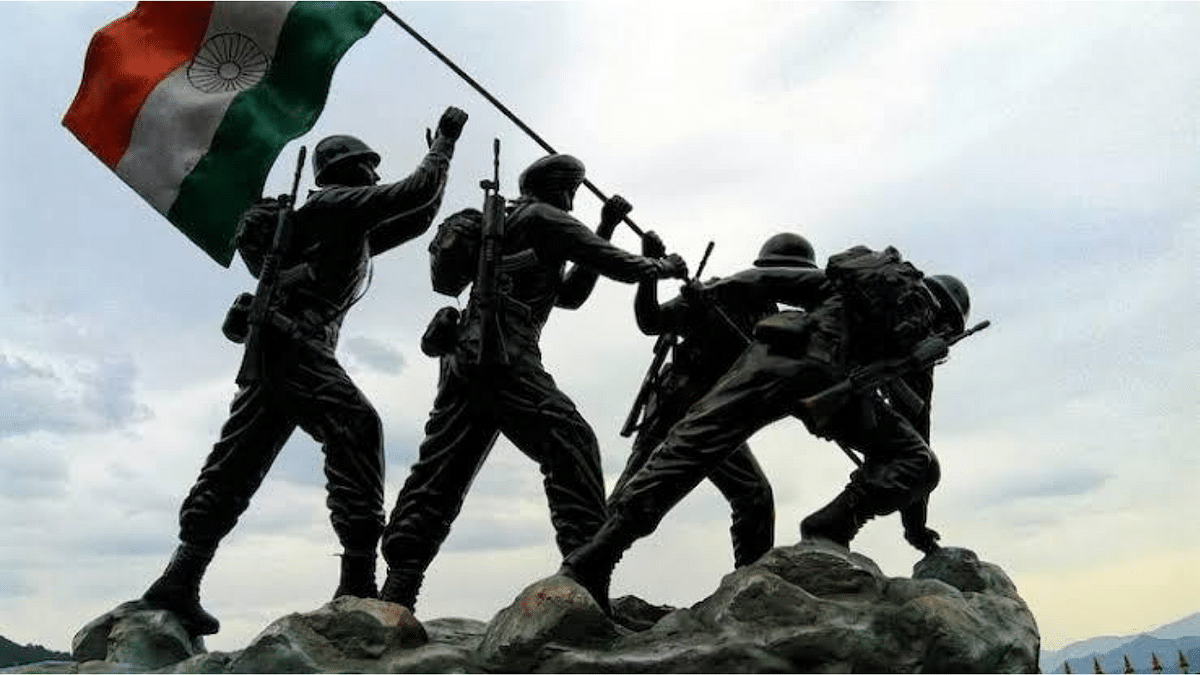 'Sacrifices won't be forgotten': On 22nd anniversary of Kargil Vijay Diwas, netizens pay tribute to Indian soldiers virtually