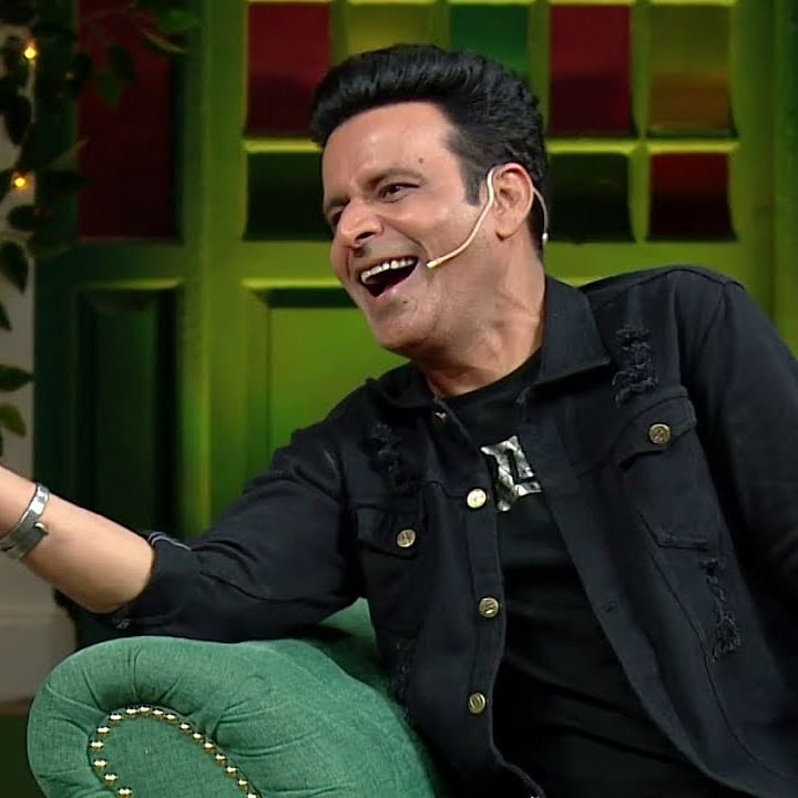 'People who don't have jobs...': Manoj Bajpayee has an epic reaction to Sunil Pal's 'gira hua insaan' and 'badtameez' comment