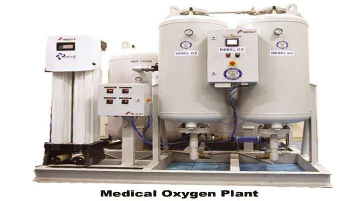 Bhopal: Non-medical players not keen on setting up oxygen plants