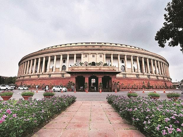 Monsoon Session of Parliament to be held July 19 to Aug 13