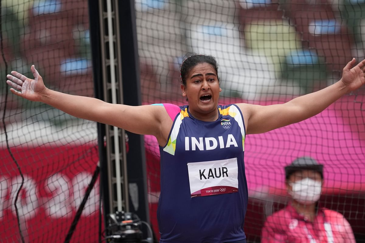 Kaur shines on a gloomy day; PV Sindhu, Atanu Das bow out at the Tokyo Olympics on Saturday