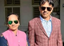 Madhya Pradesh: Supreme Court cancels bail to Madhya Pradesh BSP MLA's husband in murder case