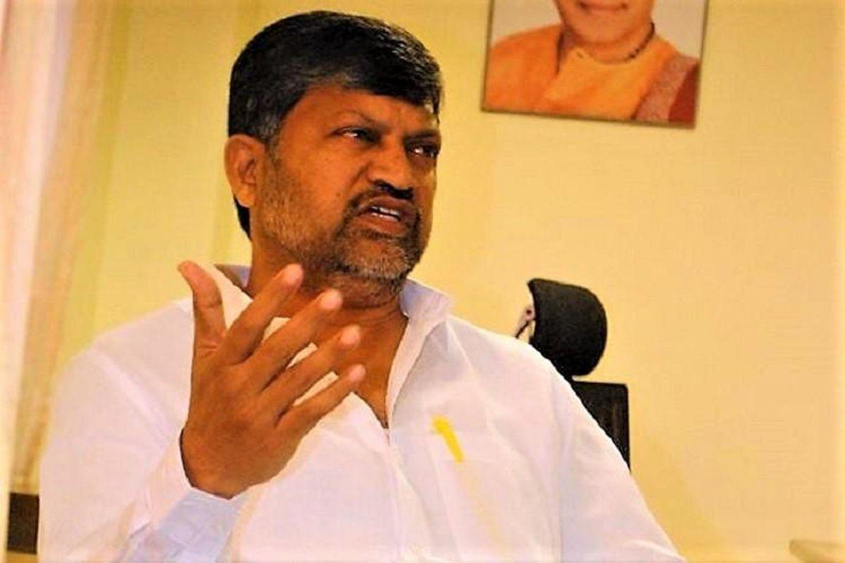 Telangana: Former TTDP chief L. Ramana joins Telangana Rashtra Samithi