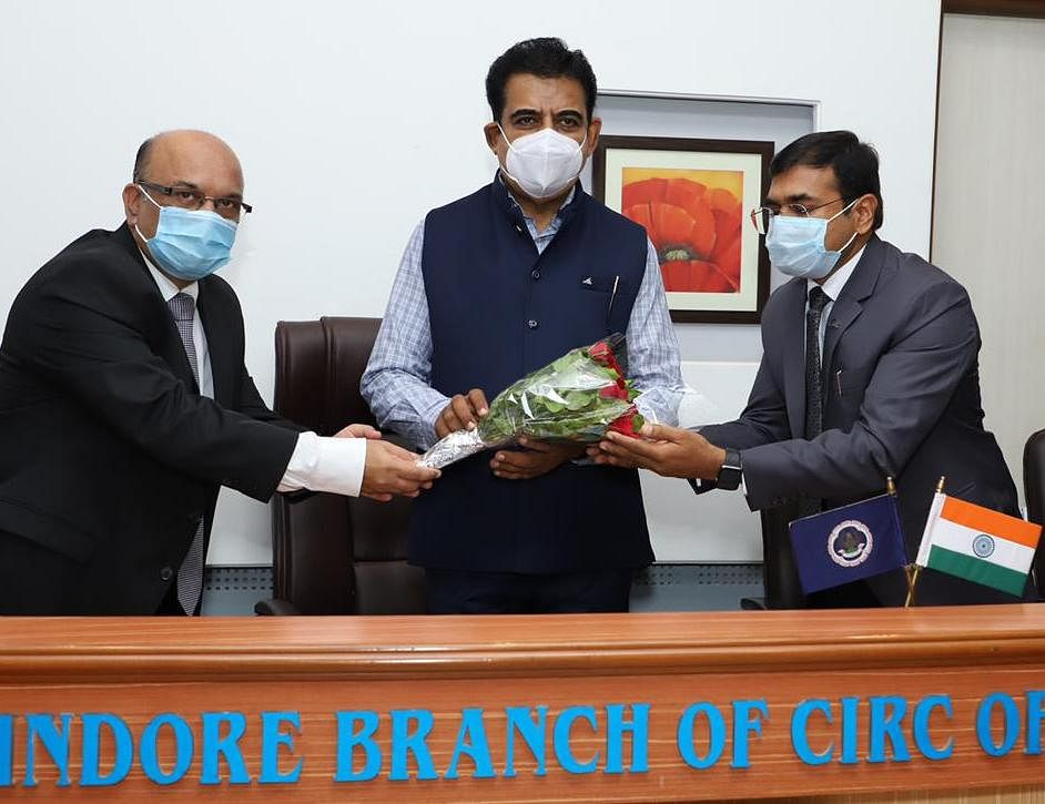 Indore: CAs to work for financial awareness of corona victims