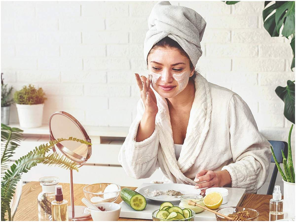 Make anytime your spa time!