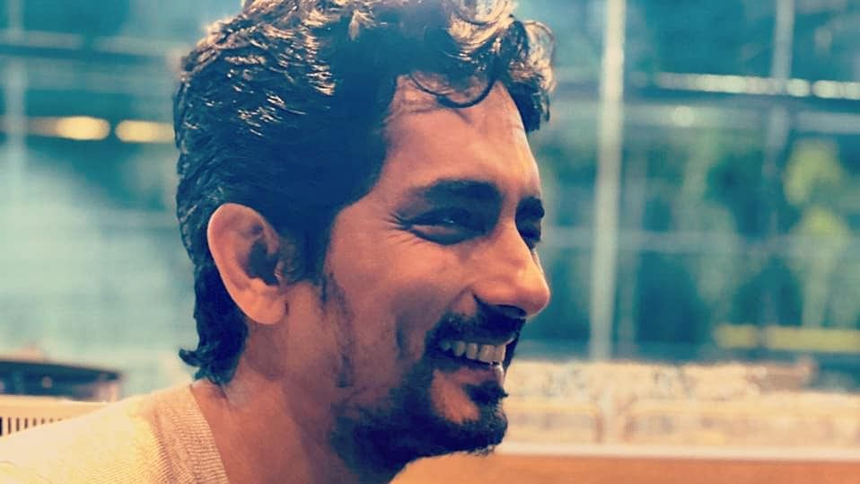'Ada paavi': Siddharth reports YouTube video claiming he's dead, shares hilarious reply he got