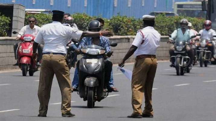 Thane: Traffic police constable arrested for accepting bribe of Rs 500