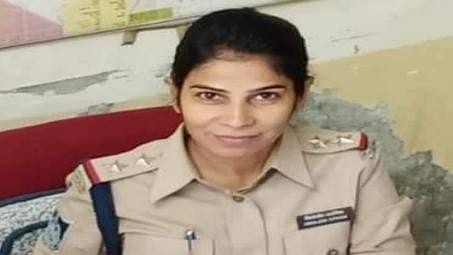 File photo of Kavita Solanki