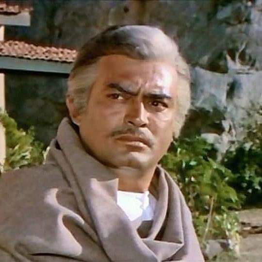 Remembering Sanjeev Kumar: Iconic moments of Thakur from 'Sholay'