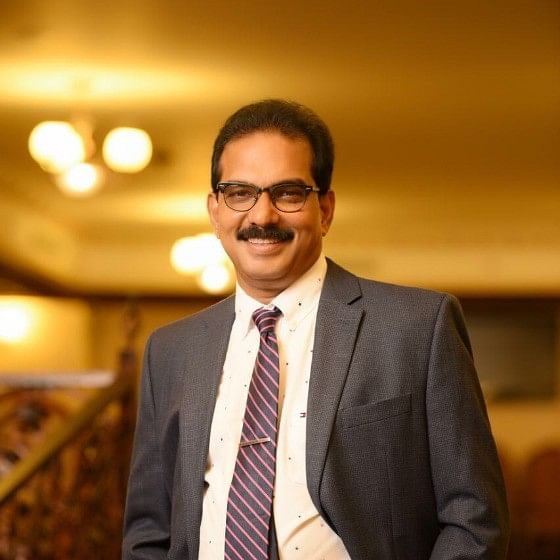 Kerala Industries Ministry is unaware of the investor-friendly atmosphere in other states, said Kitex Chairman Sabu Jacob