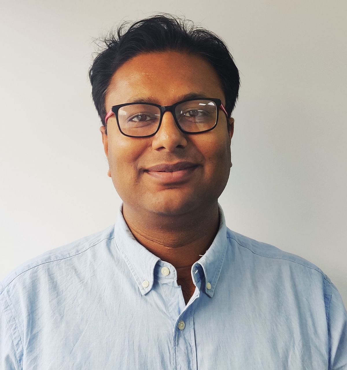 Rohit Garg, Co-Founder and CEO, Smartcoin Financials