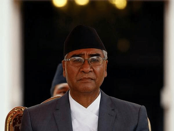 Nepali Congress President Sher Bahadur Deuba appointed as Prime Minister