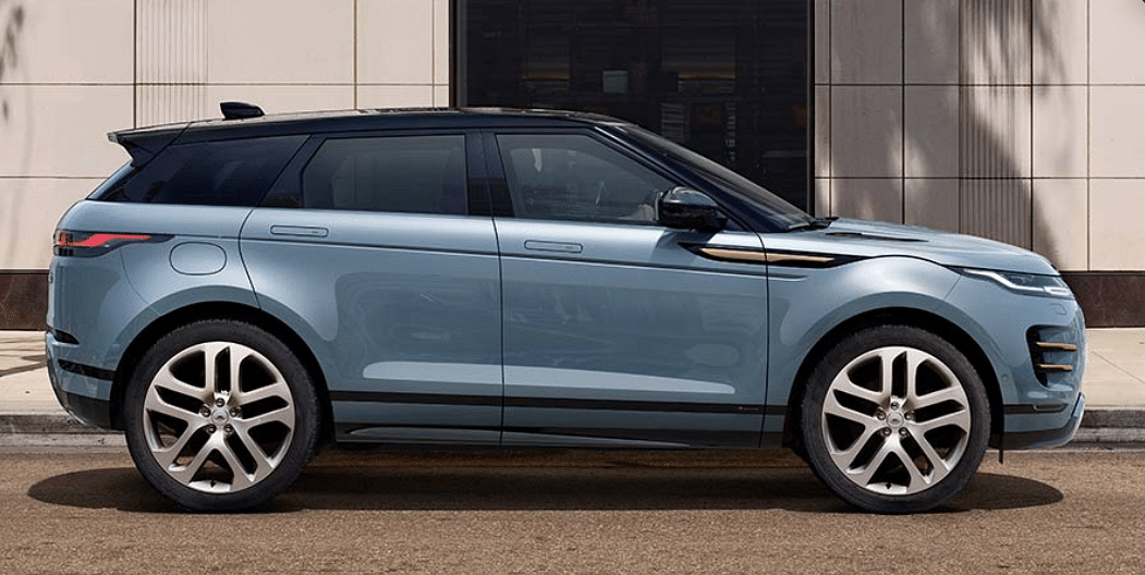 JLR commences deliveries of new Range Rover Evoque; price starts from Rs 64.12 lakh