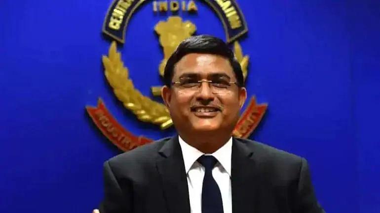 Gujarat-cadre IPS officer Rakesh Asthana appointed Delhi Police Commissioner