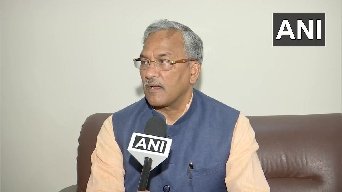 Will Trivendra Singh Rawat become Uttarakhand CM again? Here's what he has to say ahead of BJP meeting